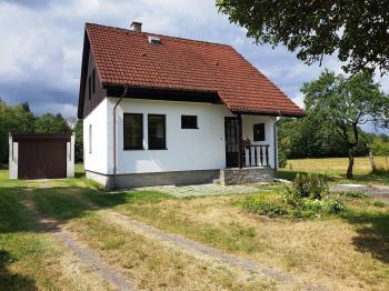 Prodej domu v osobním vlastnictví 180 m², Brušperk