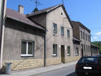 Vila, větší RD na prodej, Český Těšín