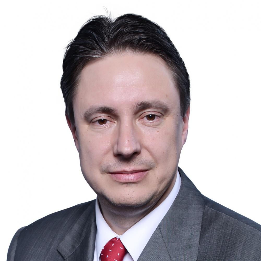 MUDr. Michal Macas