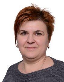 Oksana Bokoch
