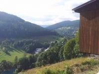 výhled do krajiny (Prodej chaty / chalupy 261 m², Pec pod Sněžkou)