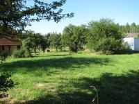 Prodej pozemku 2300 m², Příbram