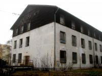 Prodej komerčního objektu 2184 m², Strašice