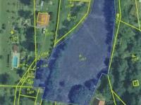 Prodej pozemku 4000 m², Solenice