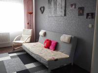 Prodej bytu 2+kk v osobním vlastnictví 41 m², Příbram