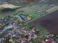 Prodej pozemku 1630 m², Milín