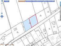 Prodej pozemku 1000 m², Vižina