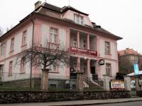 Pronájem restaurace 150 m², Hořovice