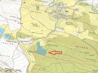 Prodej pozemku 47240 m², Dolní Hbity