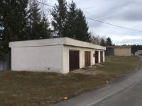 Prodej pozemku 589 m², Nečín