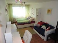 Pronájem bytu 3+kk v družstevním vlastnictví 96 m², Praha 10 - Vršovice