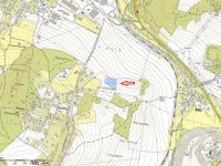 Prodej pozemku 15184 m², Příbram