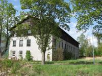 Prodej komerčního objektu 2136 m², Strašice