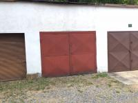 Prodej garáže 19 m², Příbram