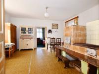 kuchyně (Prodej chaty / chalupy 160 m², Počepice)