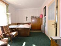 pokoj (Prodej chaty / chalupy 160 m², Počepice)