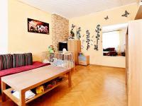 Prodej bytu 2+1 v osobním vlastnictví 49 m², Příbram