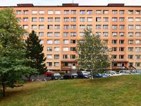 Prodej bytu 2+kk v osobním vlastnictví 44 m², Příbram
