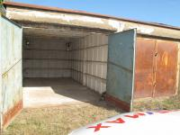 Pronájem garáže 19 m², Příbram