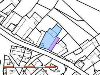 Prodej domu v osobním vlastnictví 180 m², Kojice