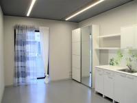 Pronájem kancelářských prostor 20 m², Příbram