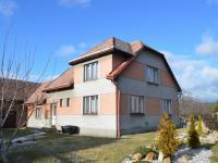 Prodej domu v osobním vlastnictví 211 m², Lhota u Příbramě