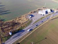 Prodej pozemku 4052 m², Horosedly