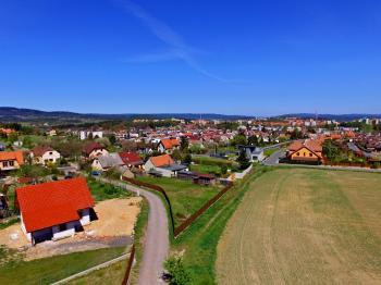 Prodej pozemku 1233 m², Suchodol