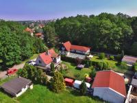 Prodej pozemku 907 m², Praha 4 - Kunratice