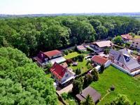 Prodej pozemku, 907 m2, Praha 4 - Kunratice