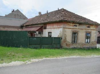 Celkový pohled na dům - Prodej domu v osobním vlastnictví 72 m², Bělčice