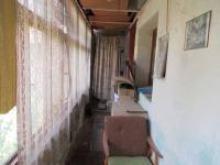 Pohled do verandy od vstupních dveří - Prodej domu v osobním vlastnictví 72 m², Bělčice