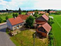 Prodej domu v osobním vlastnictví, 156 m2, Rosovice