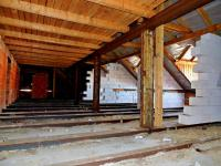 Prodej komerčního objektu 1300 m², Rabí