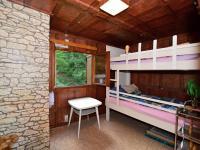 Ložnice 1 - Prodej chaty / chalupy 80 m², Nalžovice