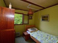 Ložnice 3 - Prodej chaty / chalupy 80 m², Nalžovice