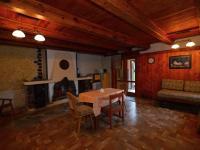 Hala s krbem - Prodej chaty / chalupy 80 m², Nalžovice