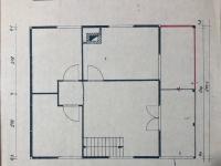 1.patro - Prodej chaty / chalupy 80 m², Nalžovice