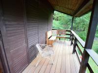 Veranda - Prodej chaty / chalupy 80 m², Nalžovice