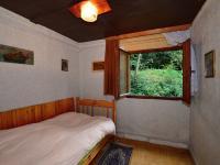 Ložnice 2 - Prodej chaty / chalupy 80 m², Nalžovice