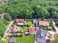 Prodej domu v osobním vlastnictví, 136 m2, Praha 4 - Kunratice