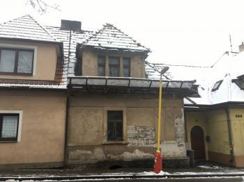 Prodej domu v osobním vlastnictví 156 m², Příbram