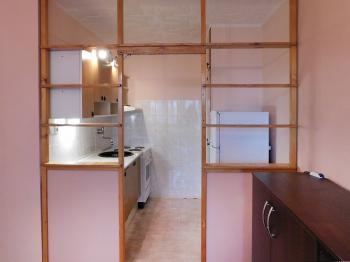 Pronájem bytu 2+kk v osobním vlastnictví 38 m², Dobříš