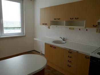Pronájem bytu 3+1 v osobním vlastnictví 74 m²,