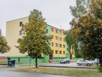 Pronájem bytu 4+1 v osobním vlastnictví 94 m², Kroměříž