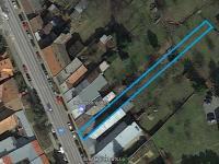 Prodej pozemku 430 m², Kroměříž