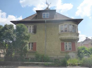 Prodej domu v osobním vlastnictví 497 m², Sokolov