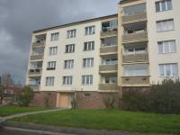 Prodej bytu 2+1 v osobním vlastnictví 60 m², Lázně Kynžvart