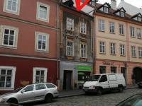 Prodej domu v osobním vlastnictví 430 m², Cheb