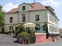 Prodej hotelu 1899 m², Lázně Kynžvart